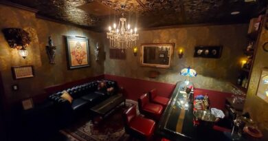 The Muse Rooms Coworking Space Pays Homage To California's Rich History